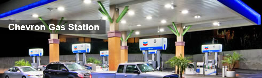 chevron-gas-station